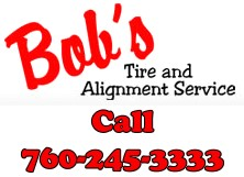 Tire, Brake, Wheel Alignment Service in Adelanto