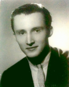 Daniel Clyde Harley, Sr.