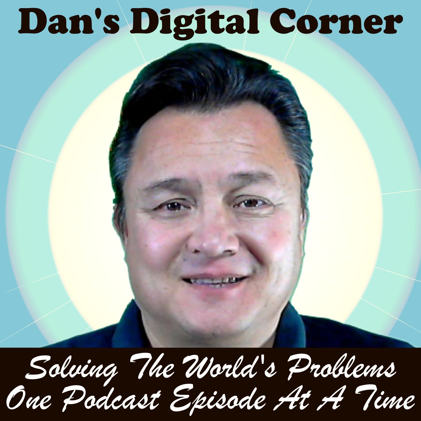 Dan's Digital Corner
